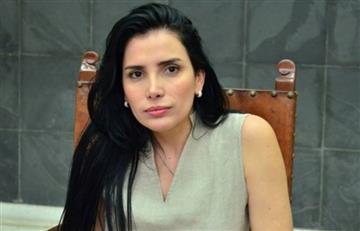 Aida Merlano habría sido capturada en Venezuela