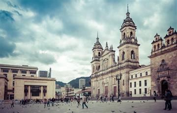 Polémica por idea que buscaría que Bogotá deje de ser la capital de Colombia