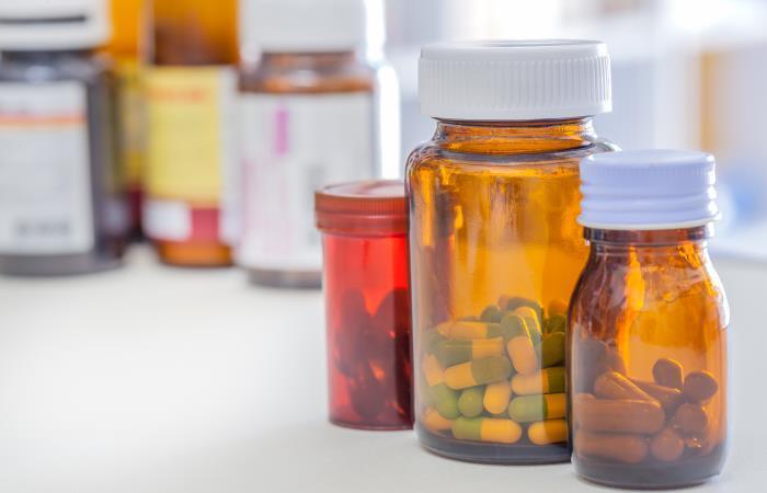 Los medicamentos tendrían una reducción del 49 % hasta el 84 %. Foto: Shutterstock