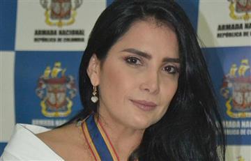 """Esta sería la cantidad que le exigieron a Aída Merlano para """"dejarla ir"""" en Venezuela"""