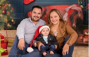 Sin fiesta pero en familia, así celebró Ana Victoria Beltrán sus 40 años