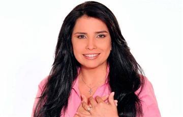 ÚLTIMA HORA: Autoridades de Venezuela confirman la captura de Aída Merlano