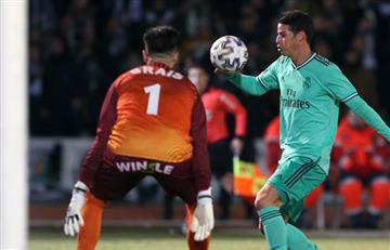 Zidane vuelve a confiar en James y lo convoca para partido de Copa del Rey