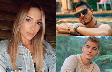 La incómoda coincidencia entre Pipe Bueno y Legarda que deberá enfrentar Luisa Fernanda W el 7 de febrero