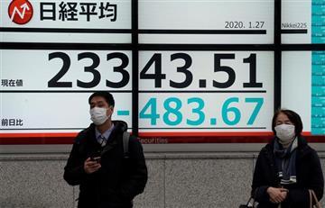 Un japonés, primer caso de contagio de coronavirus sin visitar China
