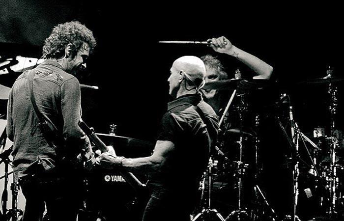 Soda Stereo presentará su última gira de conciertos en 2020. Foto: Facebook