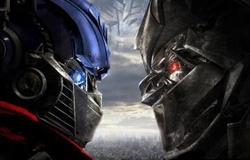 """La saga de """"Transformers"""" tendrá dos nuevas películas"""