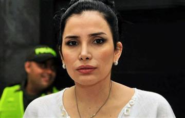 [VIDEO] Revelan secretos de la detención de Aida Merlano