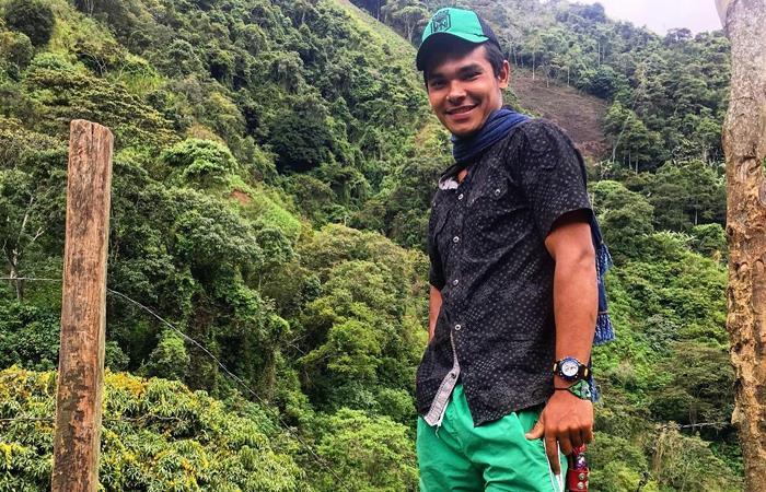Asesinato exguerrillero FARC Antioquia