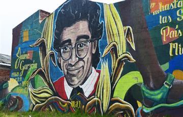 Tres puntos de Bogotá donde resalta el 'graffiti urbano'