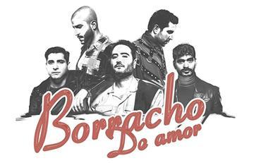 """Así suena """"Borracho De Amor"""", la nueva colaboración de Cali y El Dandee junto a Reik"""