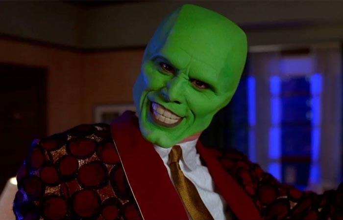 La Máscara 2 Jim Carrey condición
