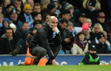[VIDEO] Pep Guardiola alcanza otra final con Manchester City