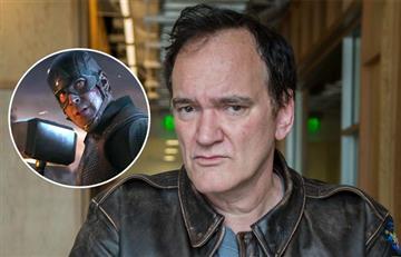 """Quentin Tarantino le declara """"la guerra"""" a Los Vengadores y Star Wars"""