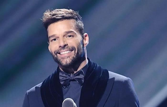 El cantante se prepara para su gira en Puerto Rico. Foto: Instagram