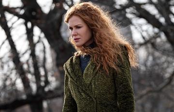 'The Undoing', nueva serie de HBO protagonizada por Nicole Kidman y Hugh Grant