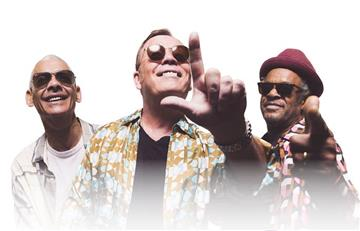 UB40 ofrecerá un concierto en el Carnaval de Barranquilla