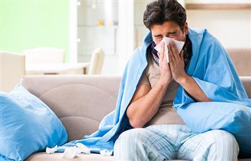 6 alimentos para combatir la gripa