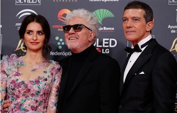 Penélope Cruz y Antonio Banderas rodarán juntos una comedia de Duprat y Cohn