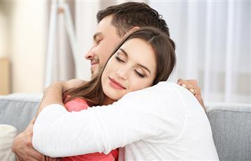 El poder de abrazar: No podrás creer lo que hace con tu salud