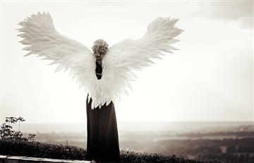 Aprende a comunicarte con los ángeles