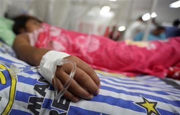 El dengue también causa alerta pública en el mundo
