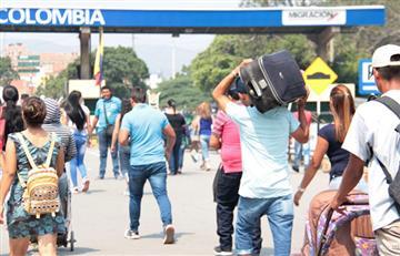 Nuevo permiso laboral especial para venezolanos