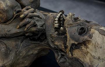 Las 34 momias de Colombia pronto saldrán del 'anonimato'