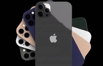 Descubre las novedades que traerán los iPhone 12 y el 12 Pro