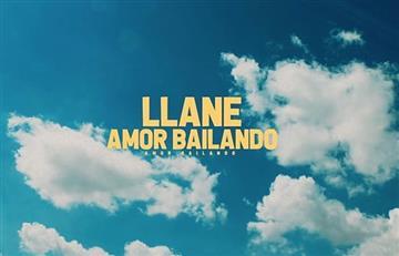 """Llane lanza """"Amor bailando"""", su segundo sencillo como solista tras Piso 21"""
