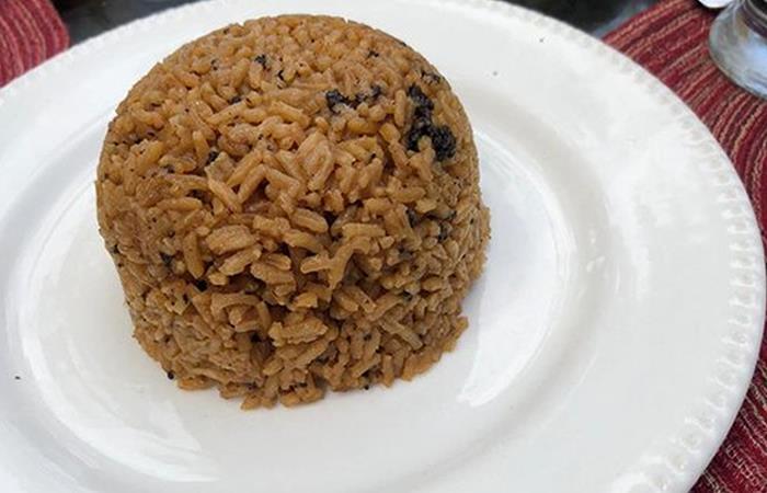 ¿Cómo hacer un delicioso arroz con coco en casa?