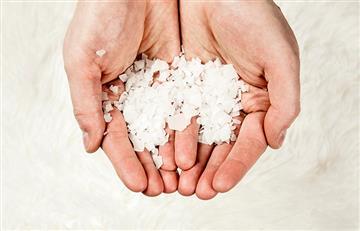 Atrae el dinero: Sencillos rituales con sal que no fallan