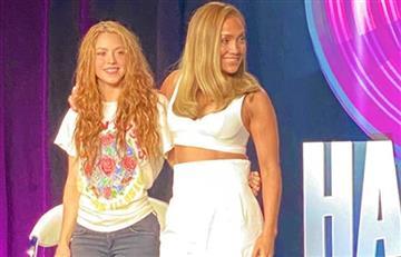 Los 'memes' que dejó la presentación de Shakira y J-Lo del Super Bowl