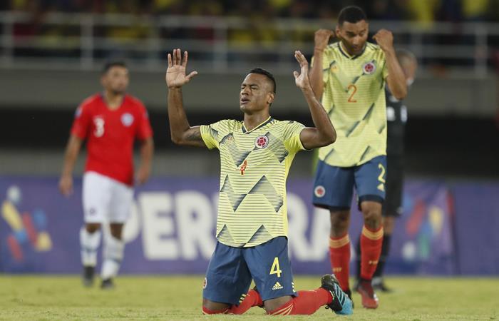 Torneo Preolímpico Colombia 2020 Fase Final Calendario partidos colombia Brasil Argentina