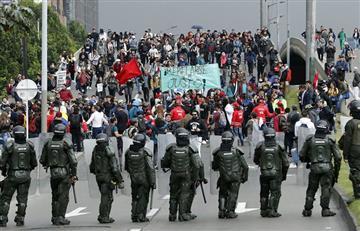 Una nueva movilización fue convocada por el Comité de Paro Nacional este próximo 25 de marzo