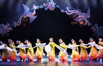 El Teatro Colón canceló montaje de danzas chinas por miedo al Coronavirus
