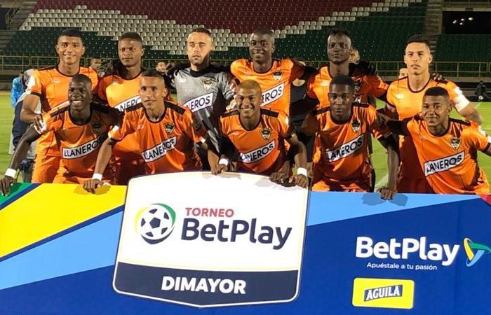 Torneo BetPlay Dimayor primera fecha torneo de ascenso 2020