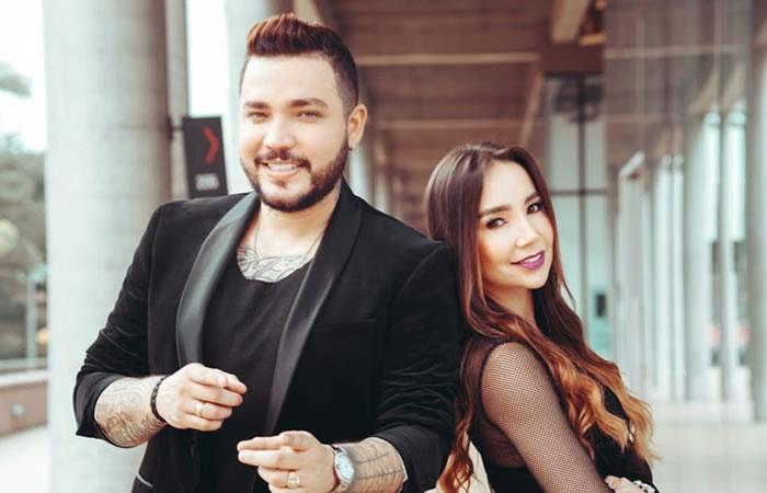 Apodo Paola Jara a Jessi Uribe
