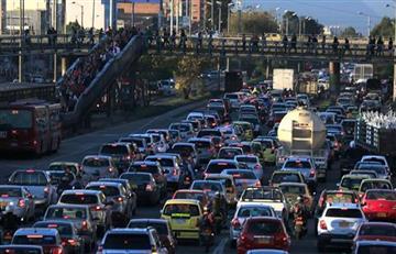 Estos son los detalles que se saben del 'Día sin carro' de Bogotá