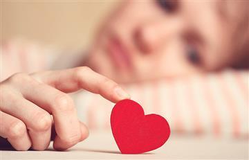 Ritual para dar fin a la mala suerte en el amor