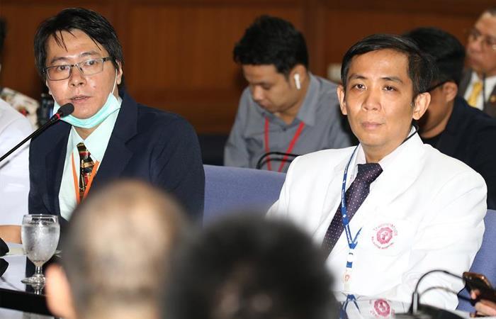 Médicos de Tailandia aseguran que encontraron la cura para el coronavirus