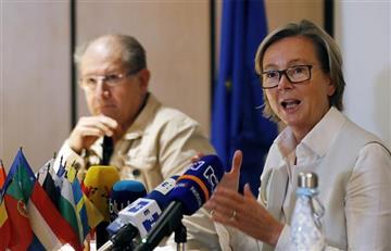 UE destina más de 10 millones de euros para implementación de paz en Colombia