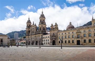 Bogotá se posicionó como el destino turístico favorito de los extranjeros