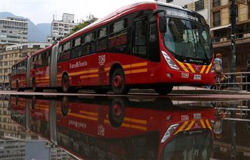 Levantan medidas cautelares de suspensión del TransMilenio por la carrera séptima