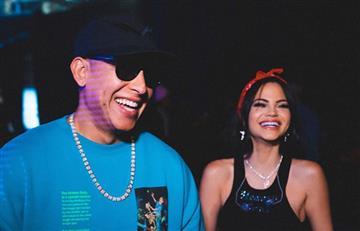 Natti Natasha celebró el cumpleaños de Daddy Yankee con un emotivo mensaje