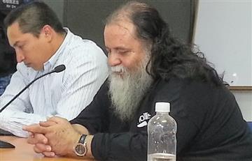 'Martín Sombra' no hace parte del proceso de paz aseguró las FARC