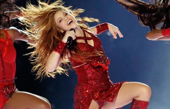 Gira mundial Shakira 2021