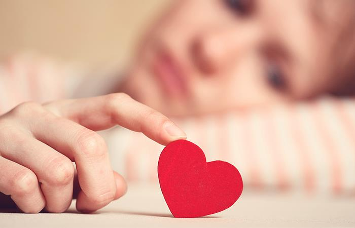 ¿Cómo superar un fracaso amoroso?. Foto: Shutterstock