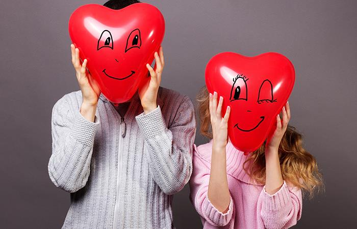 Señales de un amor duradero. Foto: Shutterstock