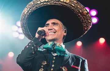 La bochornosa entrevista que protagonizó Alejandro Fernández al ser captado en estado de embriaguez